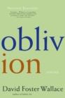 Image for Oblivion : Stories