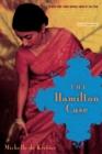 Image for The Hamilton Case : A Novel