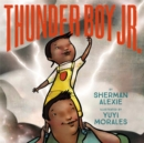 Image for Thunder Boy Jr.
