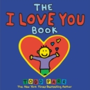 Image for The I love you book