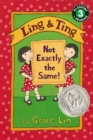 Image for Ling & Ting : Not Exactly the Same!