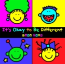 Image for It's okay to be different