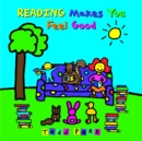 Image for Reading makes you feel good