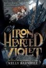 Image for Iron Hearted Violet