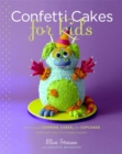 Image for Confetti Cakes for kids