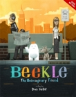 Image for The adventures of Beekle  : the unimaginary friend
