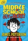 Image for Middle School: Get Me Out of Here!