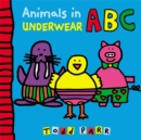 Image for Animals in underwear ABC