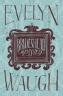 Image for Brideshead Revisited