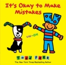 Image for It's okay to make mistakes