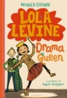 Image for Lola Levine, drama queen