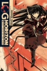 Image for Log HorizonVolume 6,: Lost child of the dawn