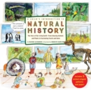 Image for A child's introduction to natural history  : the story of our living Earth - from amazing animals and plants to fascinating fossils and gems
