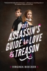 Image for An assassin's guide to love and treason