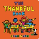 Image for The thankful book