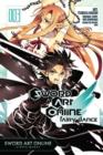 Image for Sword art online  : fairy danceVol. 3