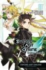 Image for Sword Art OnlineVolume 1: Fairy dance