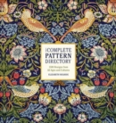 Image for The Complete Pattern Directory : 1500 Designs from All Ages and Cultures