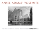Image for Ansel Adams' Yosemite  : the special edition prints