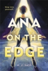 Image for Ana on the edge