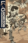Image for Log Horizon, Vol. 10 (light novel)