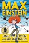 Image for Max Einstein: Saves the Future