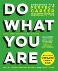 Image for Do What You Are : Discover the Perfect Career for You Through the Secrets of Personality Type