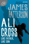 Image for Ali Cross: Like Father, Like Son