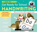 Image for Get Ready For School Handwriting