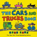 Image for The cars and trucks book