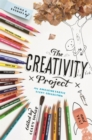 Image for The creativity project  : an awesometastic story collection