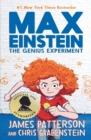 Image for Max Einstein: The Genius Experiment