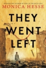 Image for They Went Left