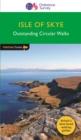 Image for The Isle of Skye  : outstanding circular walks