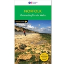 Image for Norfolk  : outstanding circular walks