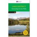 Image for Lake District  : outstanding circular walks