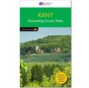 Image for Kent  : outstanding circular walks