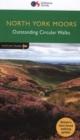 Image for North York Moors  : ourstanding circular walks