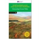 Image for Northumberland and Scottish Borders  : outstanding circular walks