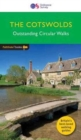 Image for The Cotswolds  : outstanding circular walks