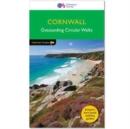 Image for Cornwall  : outstanding circular walks
