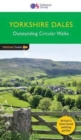 Image for Yorkshire Dales  : outstanding circular walks