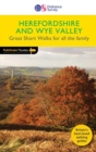 Image for Short Walks Herefordshire & the Wye Valley