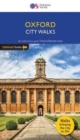 Image for City Walks OXFORD