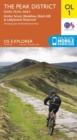 Image for The Peak District - Dark Peak Area, Kinder Scout, Bleaklow, Black Hill & Ladybower Reservoir