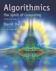Image for Algorithmics  : the spirit of computing