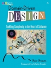 Image for Domain-driven design  : tackling complexity in the heart of software