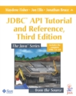 Image for JDBC API tutorial and reference