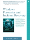 Image for Windows forensics and incident recovery