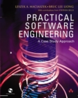 Image for Practical software engineering  : a case study approach
